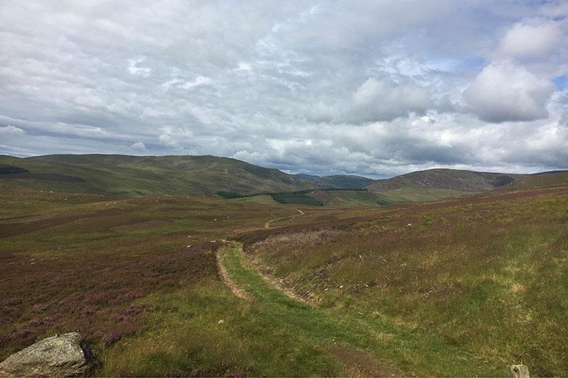 Cateran Trail