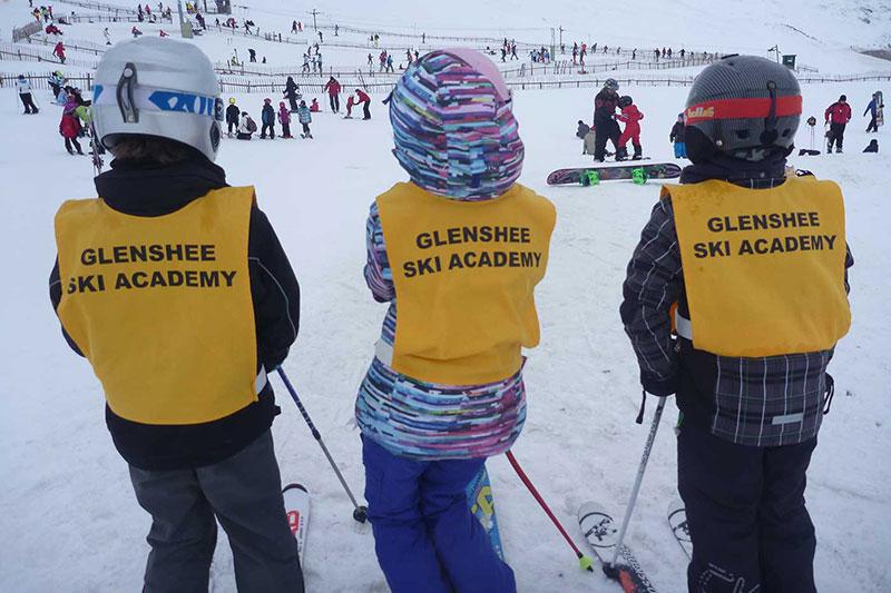 Glenshee Ski Academy