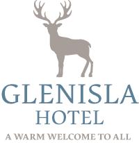 Glenisla Hotel & Restaurant Logo